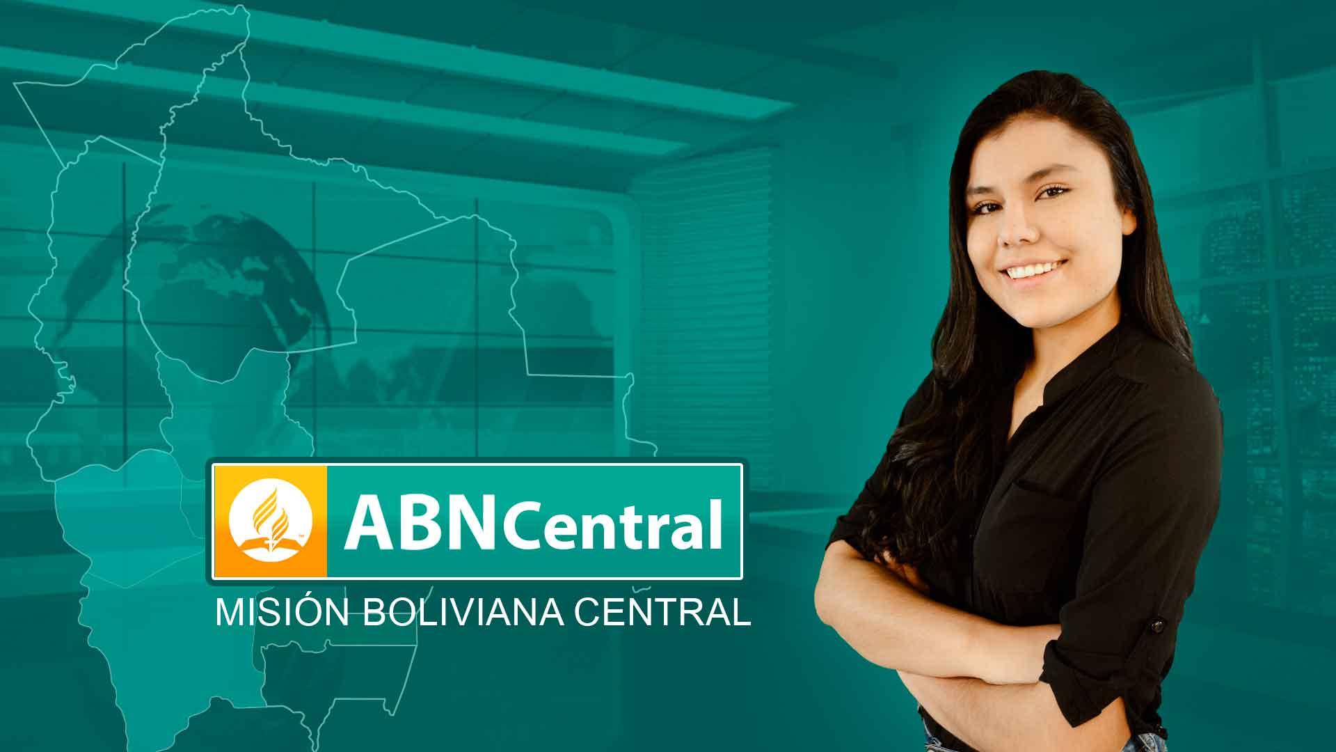 ABNcentral Noticias - 03 Mayo 2021